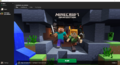1. Select Minecraft launcher launch optionsv2.png